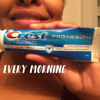 Crest Pro-Health Extra Whitening Power Toothpaste 5.1 oz., Twin uploaded by Dominique S.