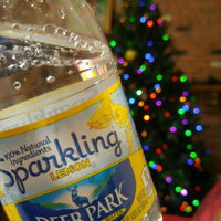 Deer Park® Lemon Sparkling Natural Spring Water uploaded by Amanda G.