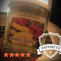 Yankee Candle Housewarmer - Pineapple Cilantro 7 oz Tumbler uploaded by Princesa O.