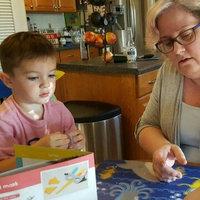Kiwi Crate uploaded by Michaela J.