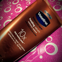 Vaseline® Intensive Care™ Radiance Restore Healing Serum uploaded by Merly J.