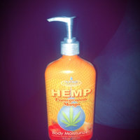 Creative Lab Moist Hemp Mango Body Moisturizing Lotion uploaded by Kaya K.