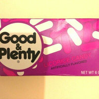 Good & Plenty Licorice Candy uploaded by Influenster M.