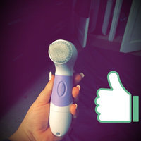Vitagoods Perfect Skin Plus Purple Face and Body Brush uploaded by christina m.