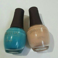 SpaRitual PIGMENT Nail Lacquer uploaded by tamara b.
