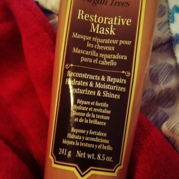 Photo of One 'n Only Argan Oil Restorative Mask uploaded by Morenike K.