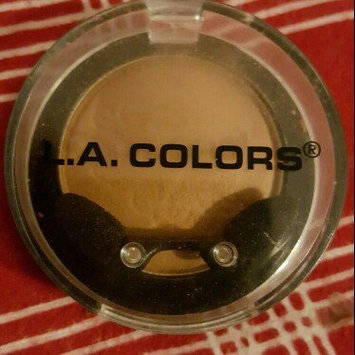 Photo of L.A. Colors Duo Eyeshadow Pot uploaded by Jodie L.