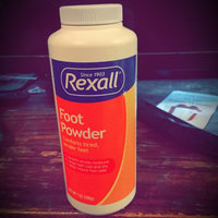 Rexall Foot Powder, 7 oz uploaded by Diana G.