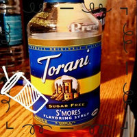 Torani Syrup  uploaded by Samantha P.