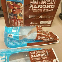 Init™ Dark Chocolate Almond & Summer Berries Nut & Fruit Bar 1.41 oz. Bar uploaded by cass d.
