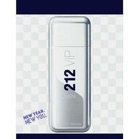 Carolina Herrera 212 VIP Men Eau de Toilette Spray, 3.4 fl oz uploaded by member-53a7a2858