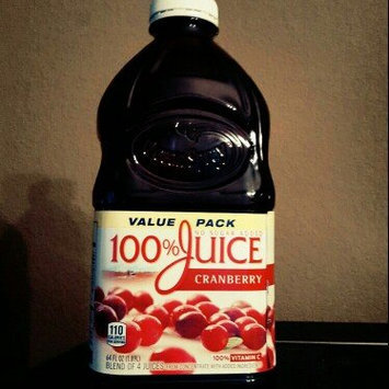 Photo of Ocean Spray 100% Juice Cranberry uploaded by Cindy G.