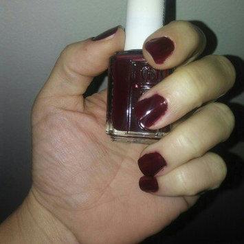 Photo of Essie Nail Color Polish, 0.46 fl oz - Berry Naughty uploaded by Deimarys C.
