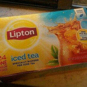 Photo of Lipton®  Iced Tea Bags uploaded by Sarah R.