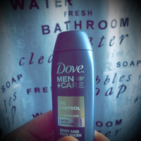 Dove® Men+Care™ Extra Fresh Body and Face Wash uploaded by Robert M.