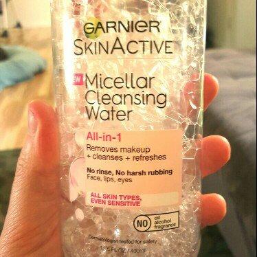 Garnier SkinActive Micellar Cleansing Water All-in-1