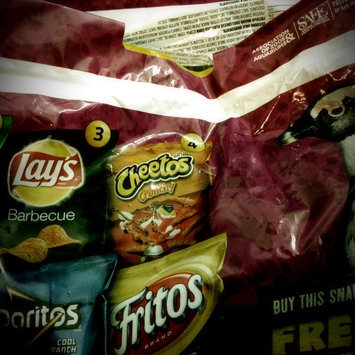 Frito-Lay Classic Mix Variety Pack uploaded by Davetta S.