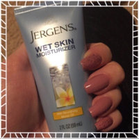 Kao Brands Jergens Wet Skin Moisturizer - Monoi Oil 10 oz uploaded by Stacy S.