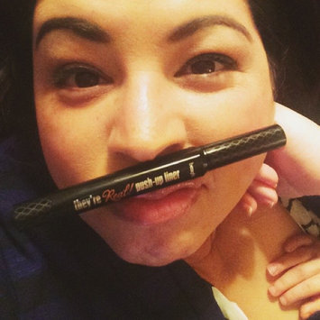 Benefit Cosmetics They're Real! Push-Up Eye Liner uploaded by Malisa P.