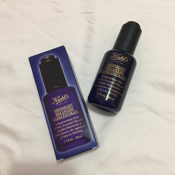 Kiehl's Midnight Recovery Concentrate uploaded by Helena L.