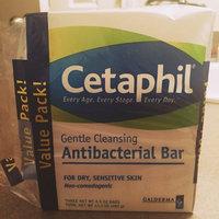 Cetaphil Antibacterial Gentle Cleansing Bar uploaded by Yovonda H.