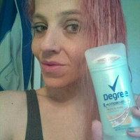 Degree Women MotionSense, Antiperspirant Deodorant, Tropical Rush, 2.6 fl oz uploaded by Shellalissia J.