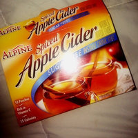Alpine Spiced Apple Cider Instant Drink Mix Original - 10 CT uploaded by Lucy B.