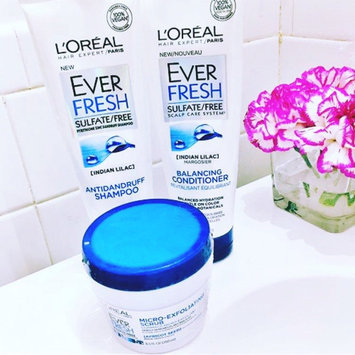 L'Oreal Paris Ever Fresh Anti Dandruff Shampoo uploaded by Jaden S.
