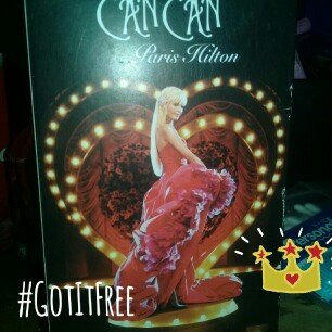 Photo of Paris Hilton Eau de Parfum Spray 50ml uploaded by member-bf40d93f3