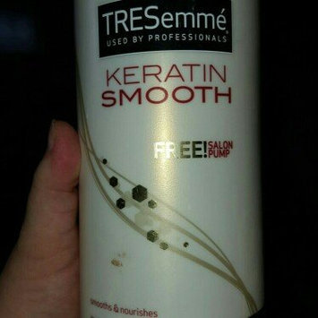 Photo of TRESemmé Keratin Infusing Conditioner uploaded by Julie H.