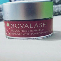 Novalash Conditioner Pads uploaded by Priscilla D.