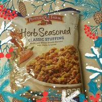 Pepperidge Farm® Herb Seasoned Classic Stuffing uploaded by Jaime A.