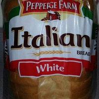 Pepperidge Farm Italian Bread White uploaded by Diane A.