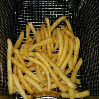 Ore-Ida Fast Food Fries French Fried Potatoes Extra Crispy uploaded by lupe b.