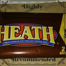 Photo of Heath® Milk Chocolate English Toffee Bars uploaded by Samantha G.