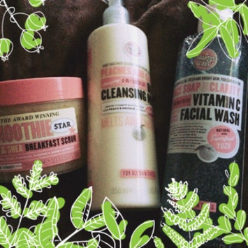 Photo of Soap & Glory Peaches And Clean(TM) Deep Cleansing Milk uploaded by Carla E.