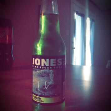 Jones Green Apple Soda uploaded by Amanda D.