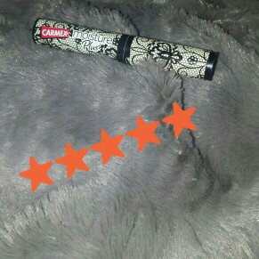 Carmex Moisture Plus Hydrating Lip Balm uploaded by Heaven P.