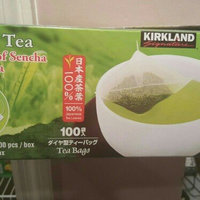 Kirkland Signature Kirkland Ito En Matcha Blend Japanese Green Tea uploaded by LaWann M.