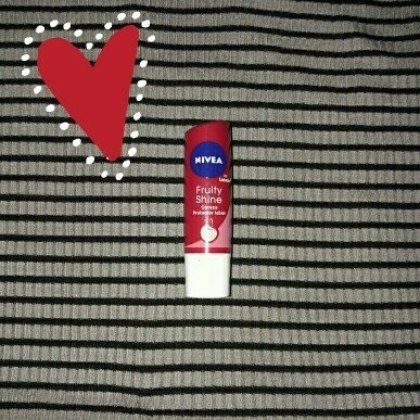 Nivea® Cherry Fruity Lip Care uploaded by Sofia S.