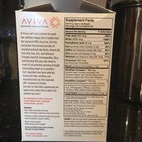 Aviva Hair - Advanced Hair Nutrition 30 Day Supply - 64 Softgels uploaded by Betsy K.