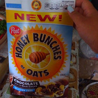 Honey Bunches of Oats Gluten Free Chocolate uploaded by Mai S.