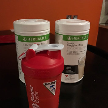 Photo of Herbalife Protein Drink Mix (Vanilla) 21.7 oz uploaded by Magda D.