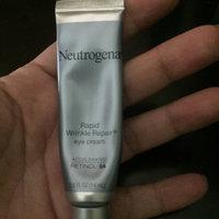Neutrogena® Rapid Wrinkle Repair® Eye Cream uploaded by Ariana V.