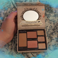 Too Faced Natural Face Natural Radiance Face Palette uploaded by Karina R.
