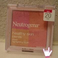 Photo of Neutrogena® Healthy Skin Blends uploaded by Bridgette R.