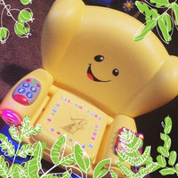 Fisher Price Fisher-Price Laugh and Learn Smart Stages Chair uploaded by Tori K.