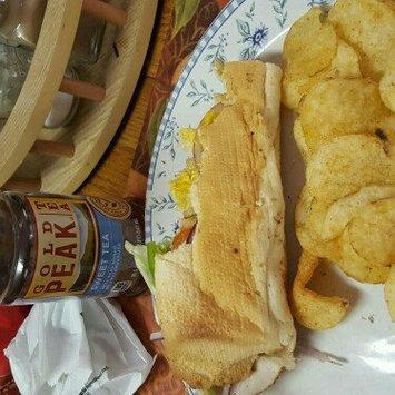 Photo of Gold Peak Sweetened Iced Tea 18.5 oz uploaded by Machelle H.
