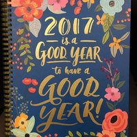 Be Your Own Beautiful 2017 Weekly Planner uploaded by Keyana G.