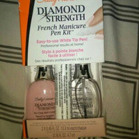 Sally Hansen Diamond Strength No Chip Nail Color uploaded by Summer Y.